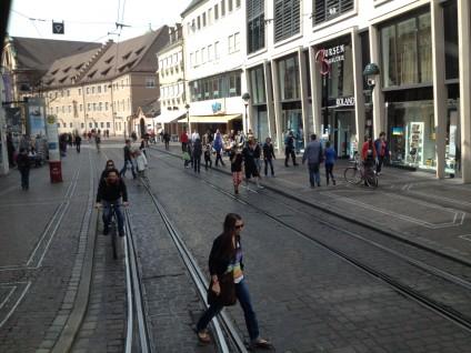 Freiburg(フライブルク・ドイツ)
