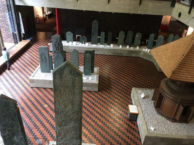 歴史と民俗の博物館 その地域を知るには、まず歴史から。